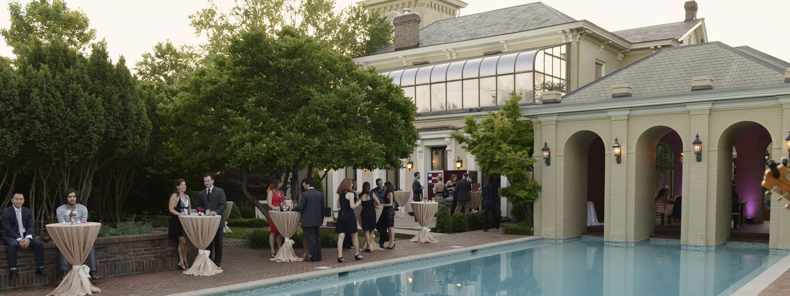 Nashville tn 1 weddings and events venue east ivy mansion junglespirit